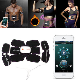 Wireless Electric Muscle Trainer