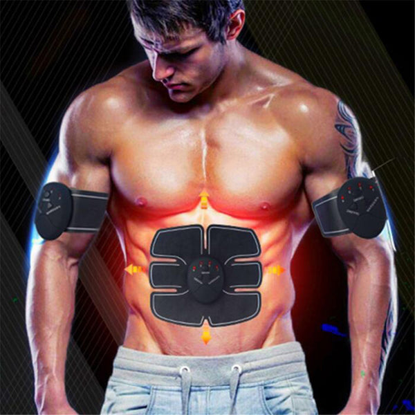 Electric Slimming  Muscle Stimulator