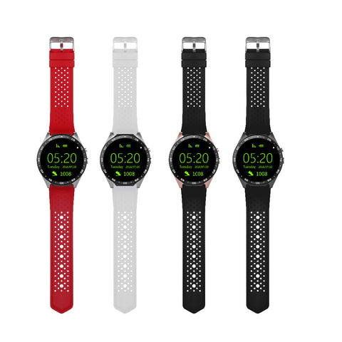 3G Smart Android Fitness Tracker