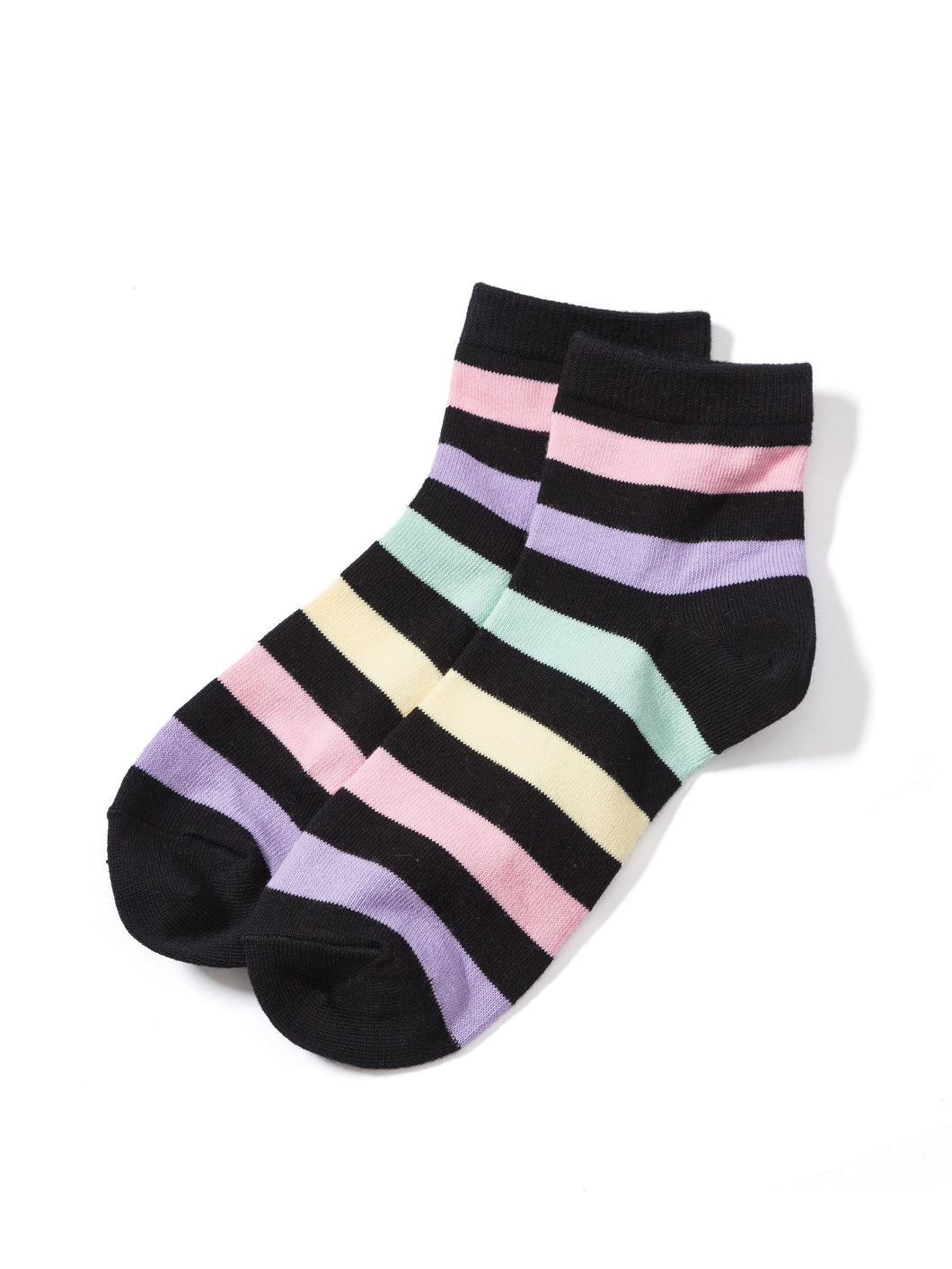 Socks BOADER BLACK