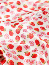 Satin Sets Strawberry