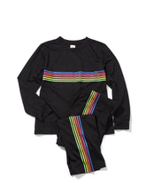 Pajama Set Rainbow