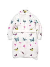 Bathrobe Butterfly