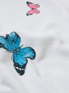 Bath Towel BUTTERFLY