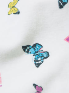 FaceTowel BUTTERFLY