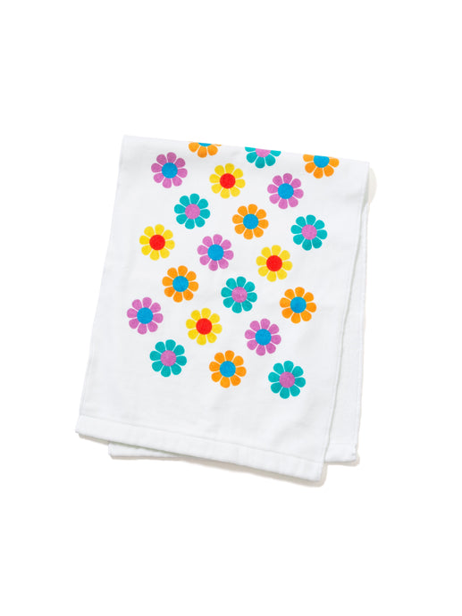 FaceTowel FLOWER