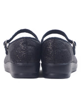 [OK×ESPERANZA] Kung Fu Shoes (Black)