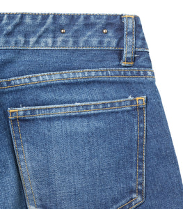 Slim Flare 5pocket (used)