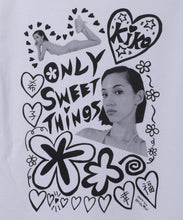 Only Sweet Things S/S T-shirt (White)
