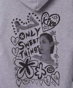 Only Sweet Things Hoodie (Gray)