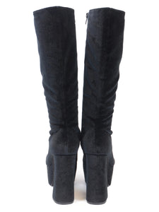 [OK×ESPERANZA] KOGAL Boots (BLACK CAT)