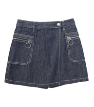 Micro Mini culotte SK (one wash)