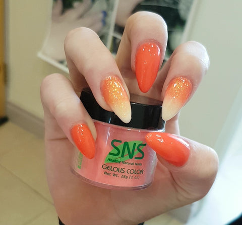 Nail art course sns nails ireland training on how use sns to create nail art prinsesfo Gallery