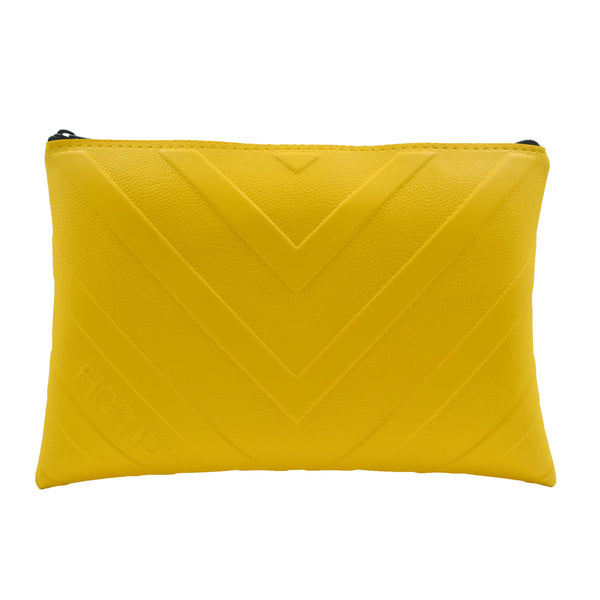Yellow Laptop Case