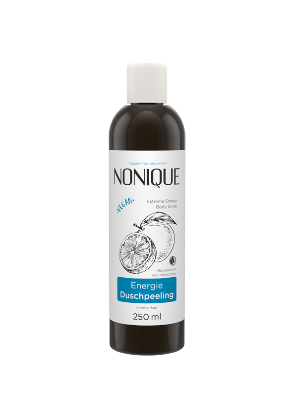 NONIQUE Extreme Energy Body ScrubNonique