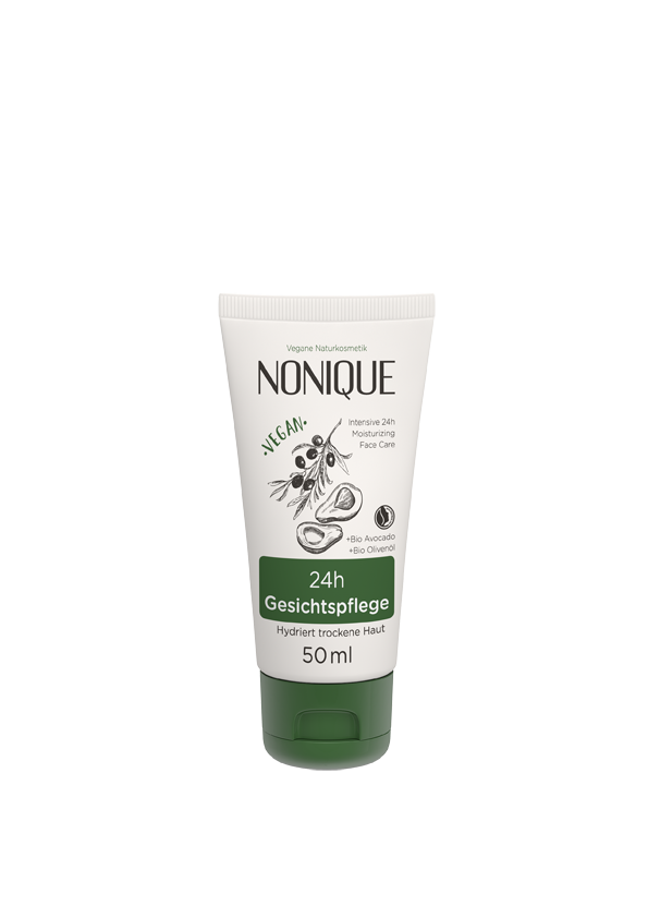 NONIQUE Intensive 24h Face CareNonique