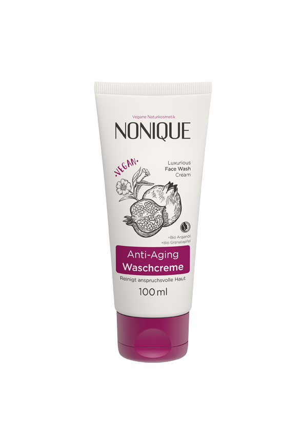 NONIQUE Luxurious Face WashNonique