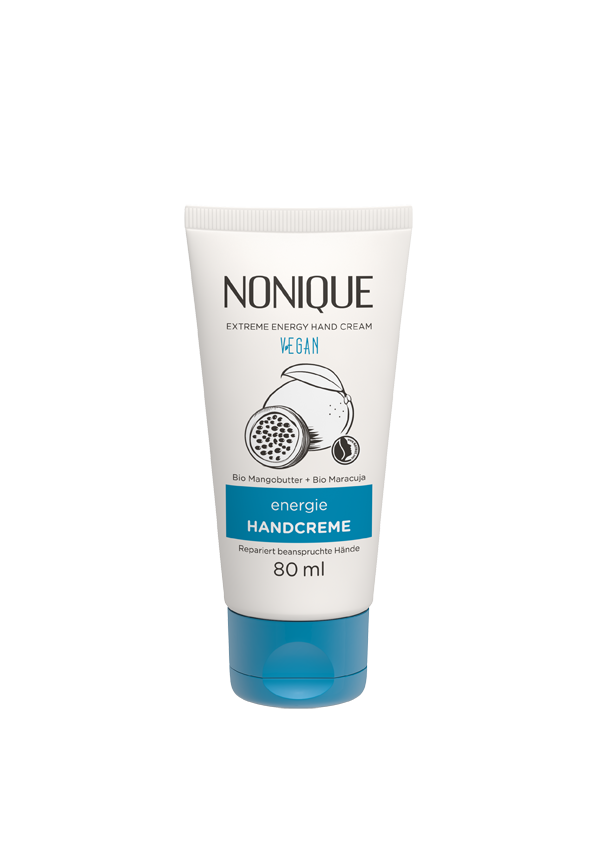 NONIQUE Extreme Energy Hand CreamNonique