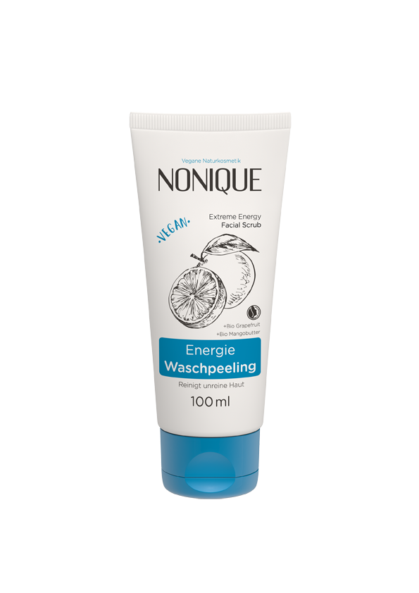 NONIQUE Extreme Energy Facial ScrubNonique