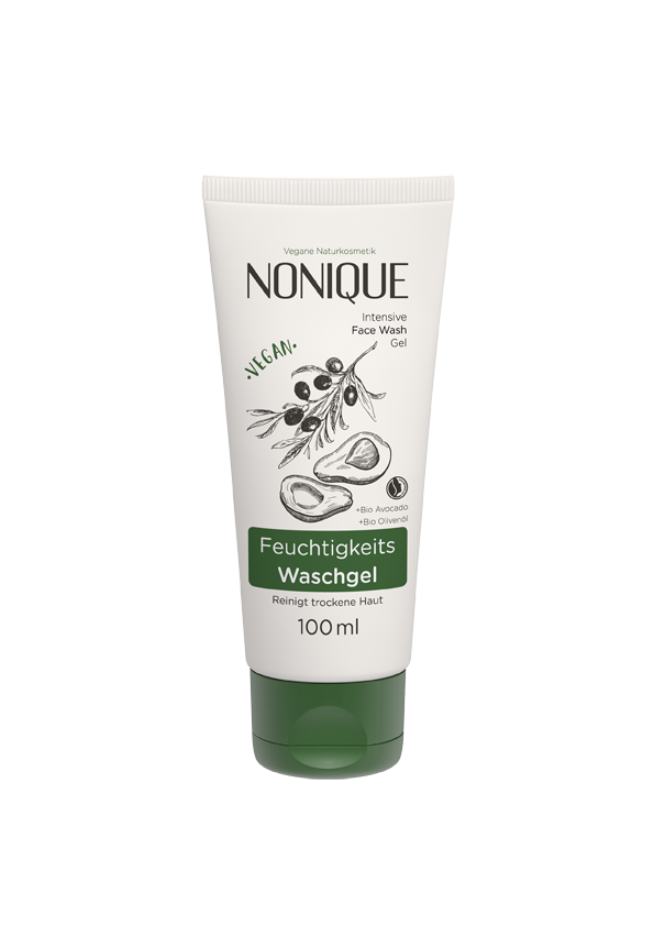 NONIQUE Intensive Face WashNonique