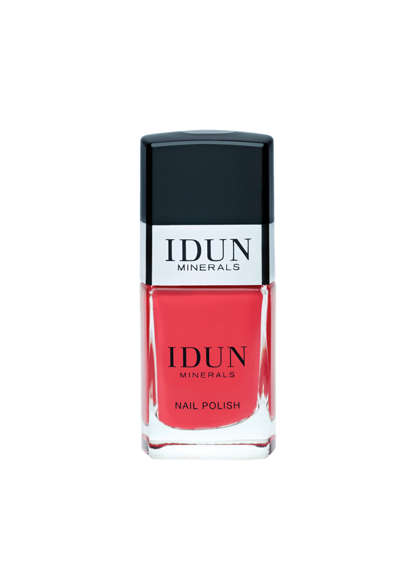 IDUN Nailpolish, Korall