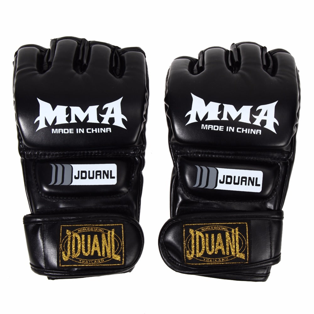 Sparring Kick Boxing Gloves