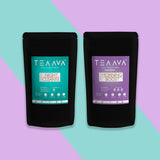 TEAAVA TEATOX-28 Days
