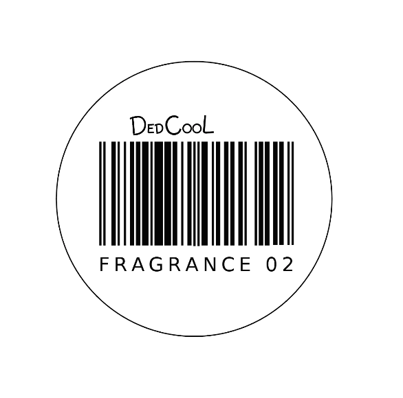 Fragrance 02 Sample