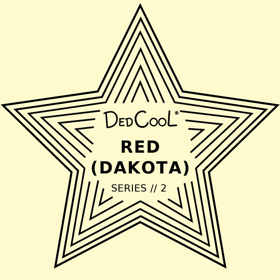 RED (DAKOTA) Sample