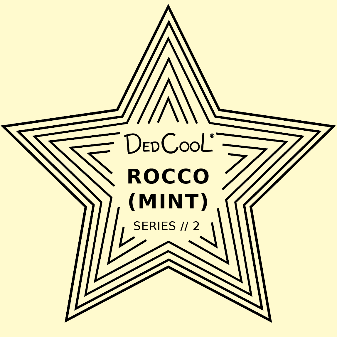 ROCCO (MINT) Sample