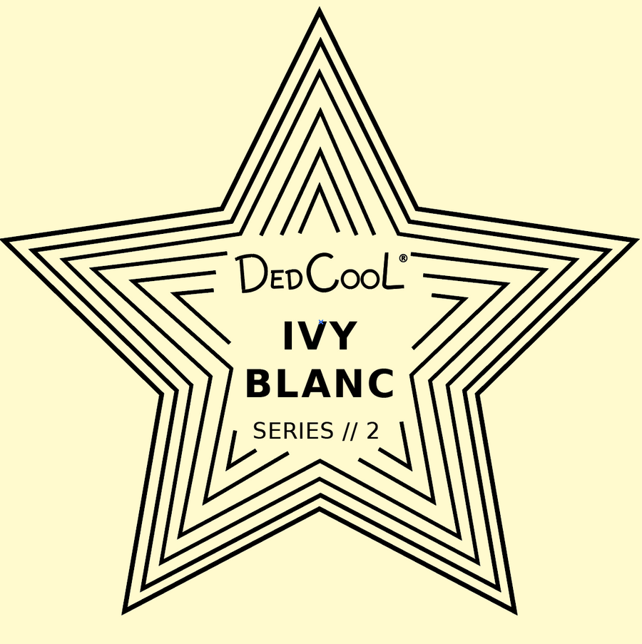 IVY BLANC Sample