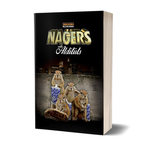 Nagers with Alditüts E-Book
