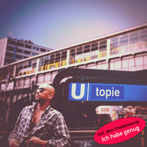 U-topie (Album)