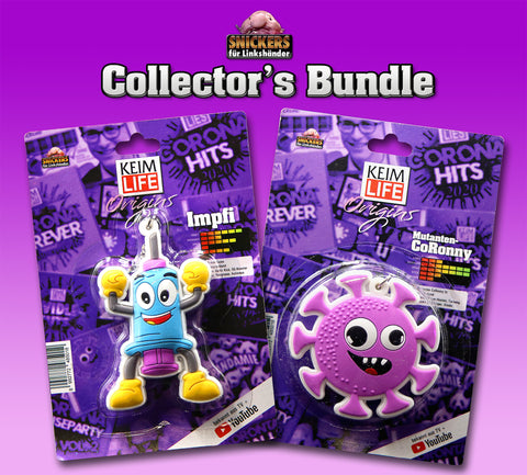 KEIM LIFE Collector's Bundle