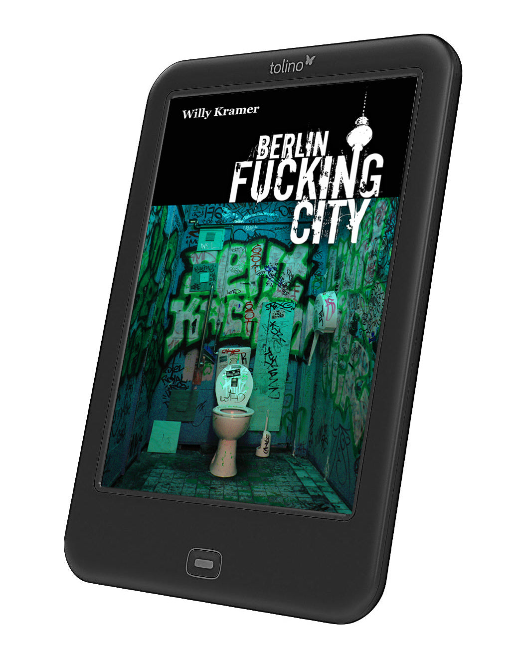 Berlin Fucking City I E-Book