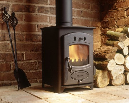 Aarrow Acorn 4 View - Wood Burning Stove