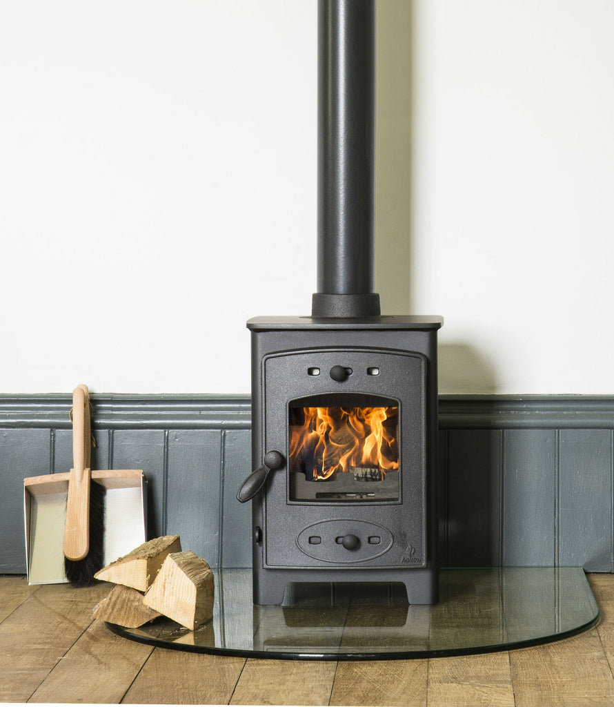 Aarrow Acorn 4Kw View - Multi Fuel Stove