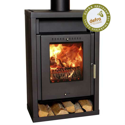 Ex Display Aduro Asgard 2  Multi Fuel Stove