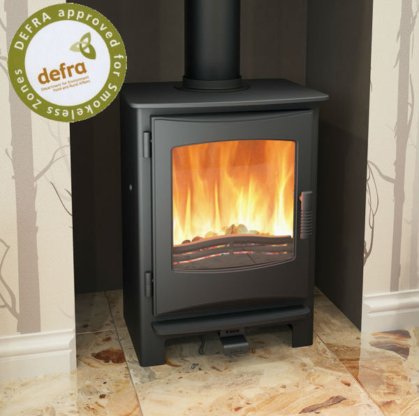 Ex Display Ignite 5 - Multi Fuel Stove