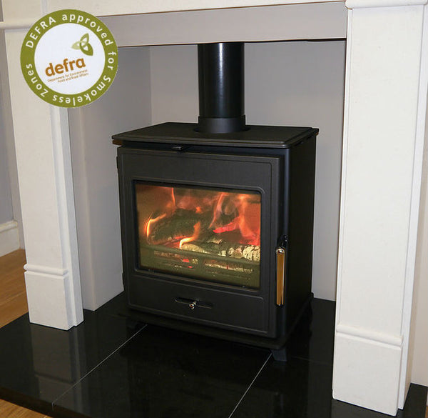 Bucklesham 40FS - Multi Fuel Stove