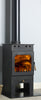 Ex Display Brampton 9108 - Wood Burning Stove