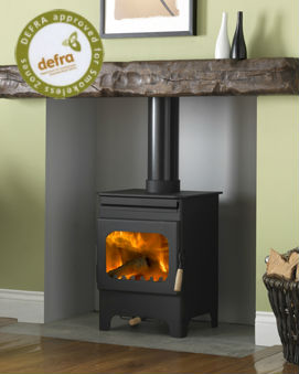 Debdale 9104 - Wood Burning Stove