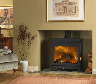 Wakerley 9112 - Wood Burning Stove