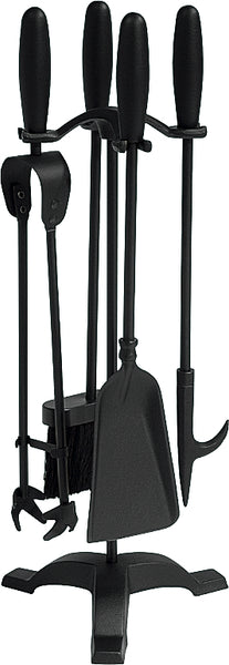 Elipse Companion Set - Black