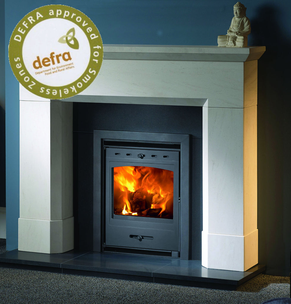 The Cascada Inset Stove