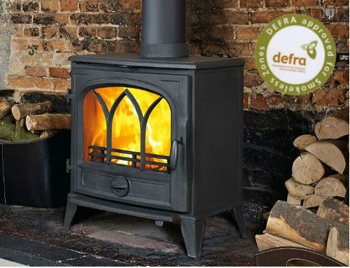 The Sigma 790 Multi Fuel Stove