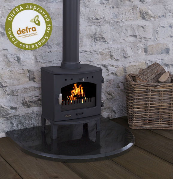 Carron 4.7Kw  - Multi Fuel Stove