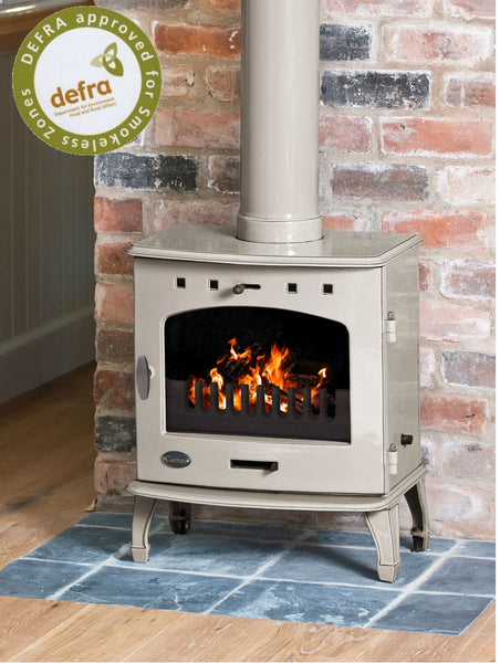 Carron 7.3Kw  - Multi Fuel Stove