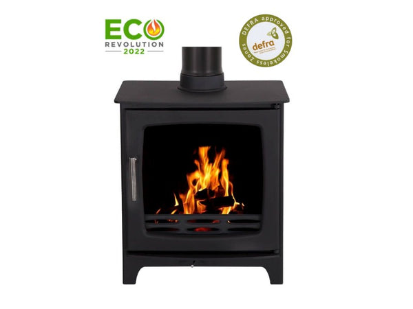 Carron ECO Revolution - Wood Burning Stove