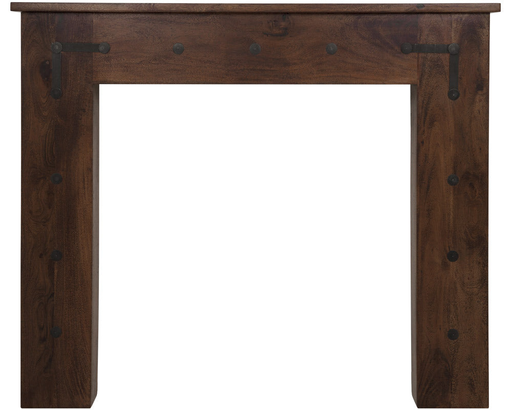 The Thakat Wooden Surround